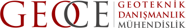 GEOCE: Geoteknik Danışmanlık Mühendislik